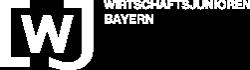 Blog der Wirtschaftsjunioren Bayern Logo