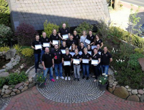 WJD-Training – die verbandseigene Trainingsorganisation